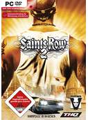 Cover zu Saints Row 2