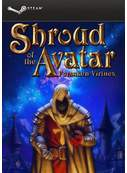 Cover zu Shroud of the Avatar: Forsaken Virtues
