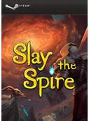 Cover zu Slay the Spire