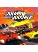 Cover zu Speed Busters