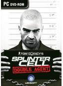 Cover zu Splinter Cell: Double Agent