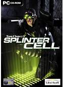 Cover zu Tom Clancy's Splinter Cell