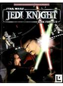 Cover zu Star Wars: Jedi Knight