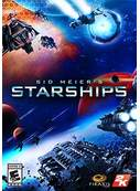 Cover zu Sid Meier's Starships