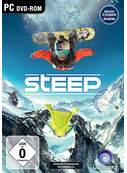 Cover zu Steep