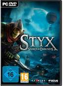 Cover zu Styx: Shards of Darkness