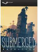 Cover zu Submerged