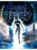 Cover zu The Longest Journey