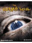 Cover zu The Nomad Soul