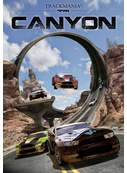 Cover zu Trackmania 2: Canyon