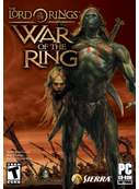 Cover zu War of the Ring