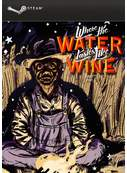 Cover zu Where the Water Tastes Like Wine