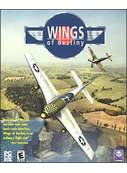 Cover zu Wings of Destiny