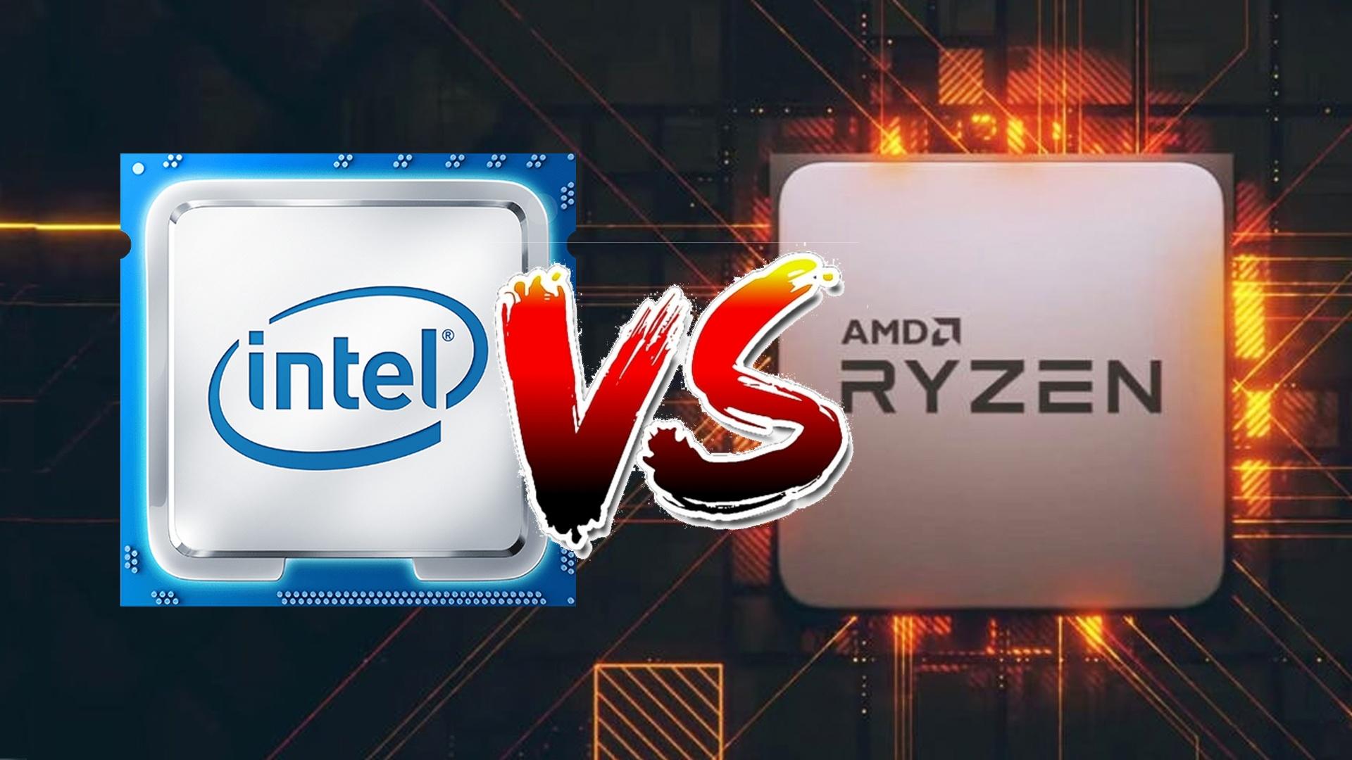 AMD und Intel kämpfen um die Zukunft der CPUs