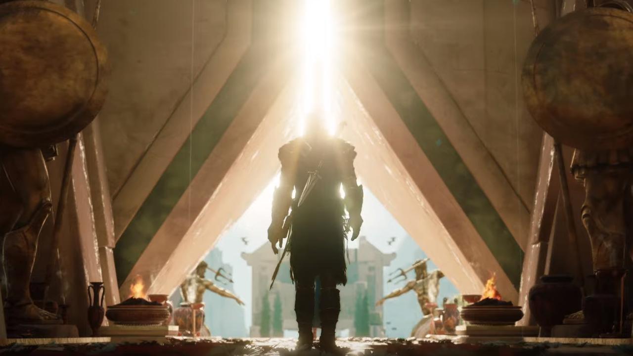 Assassin's Creed Odyssey - Das war's: Der letzte große DLC ist jetzt live