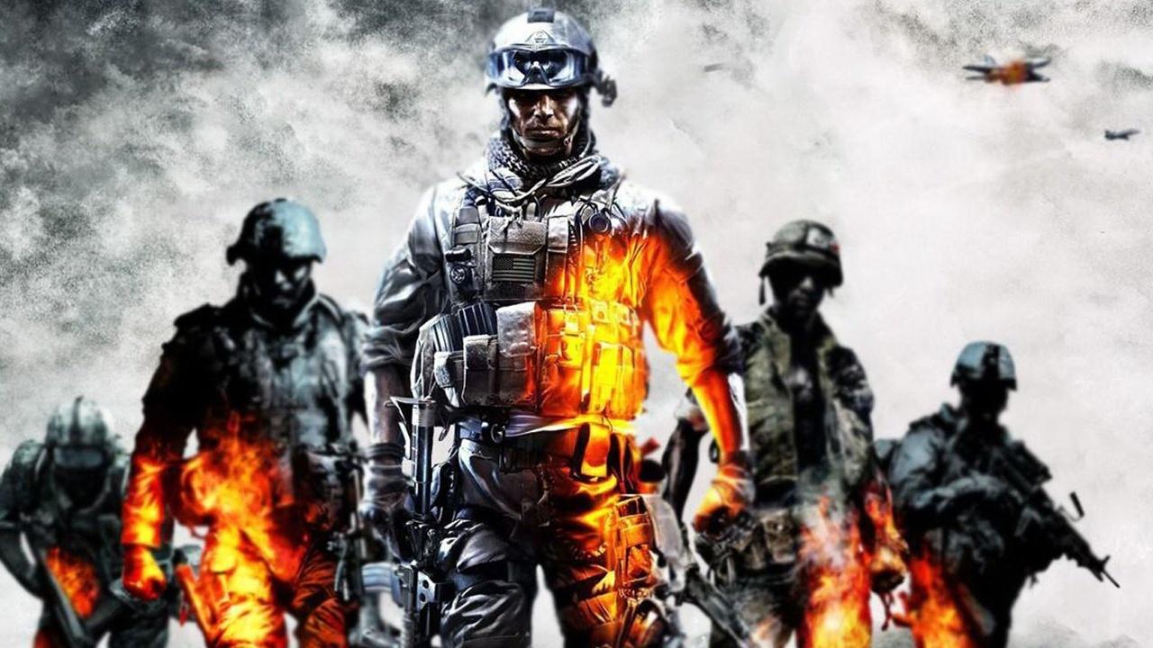 Battlefield - EA und Paramount kündigen große TV-Serie an