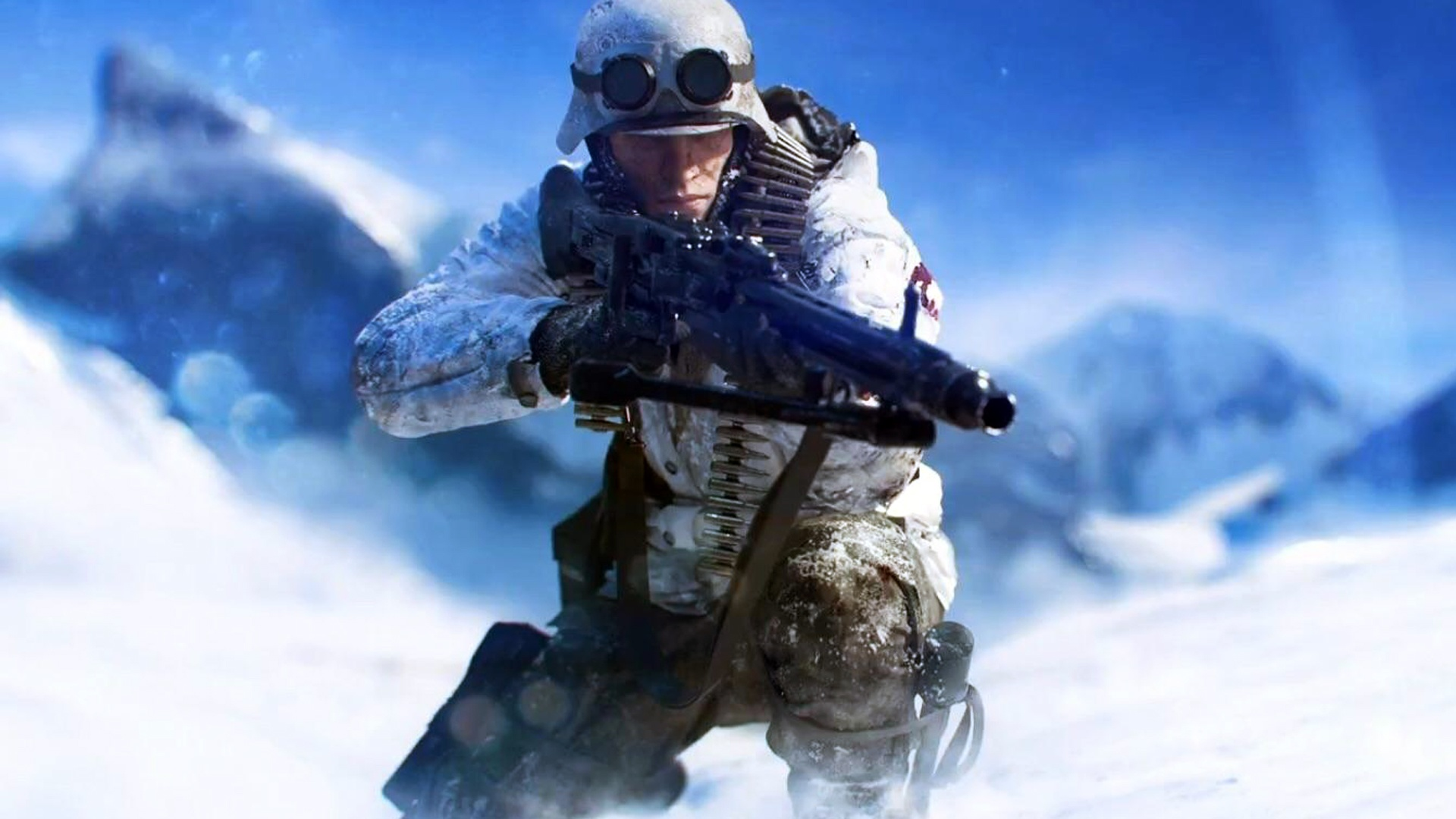 Battlefield 5 – For release with two fractions, more comes free