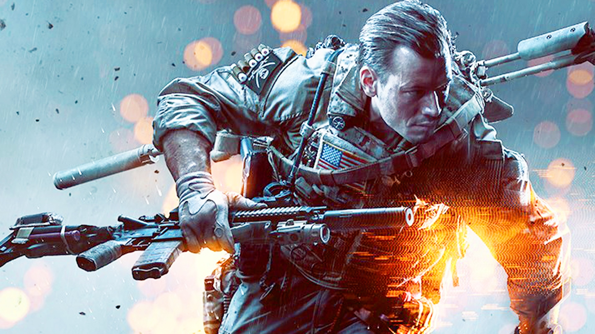 Battlefield 6: Insider promises a mix of parts 3 and 4 including campaign
