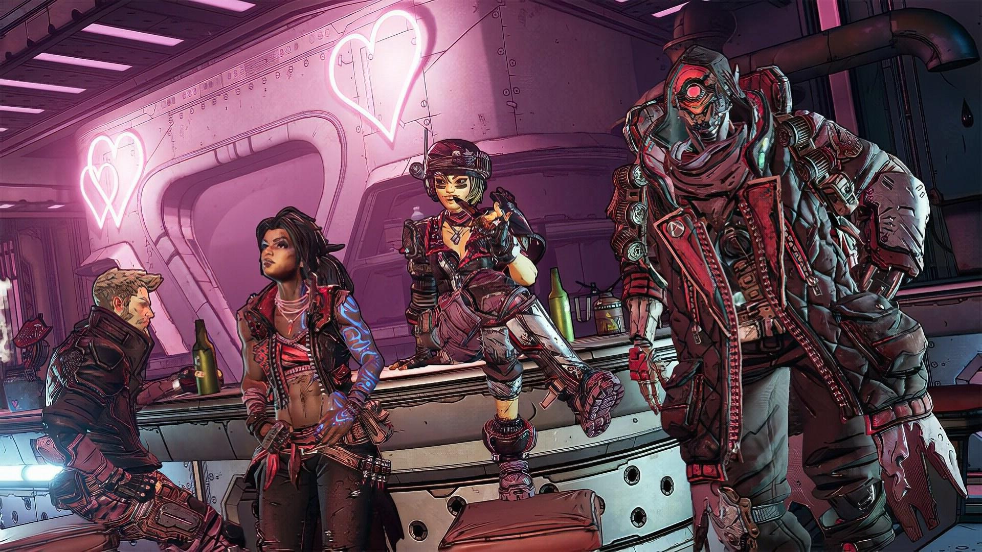 In diesen 6 PC-Spielen gibt's Events zum Valentinstag
