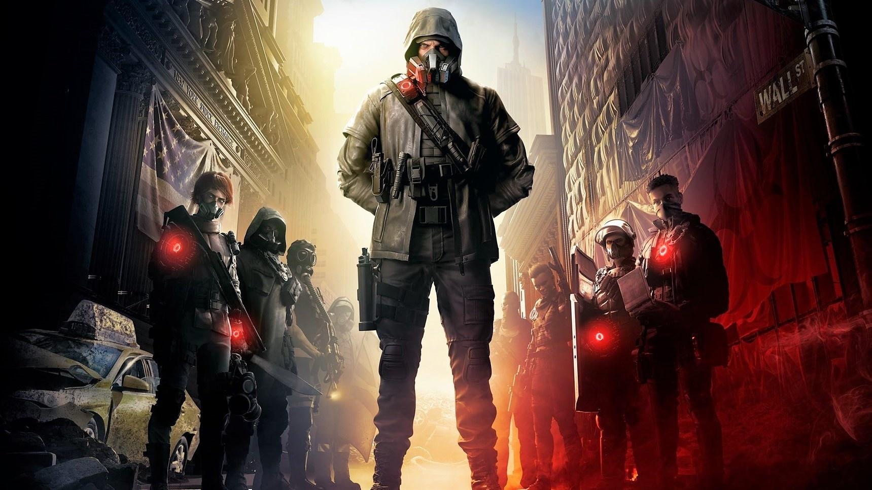 The Division 2 - Neues Level-Cap kommt, allerdings nur für den Warlords-Content