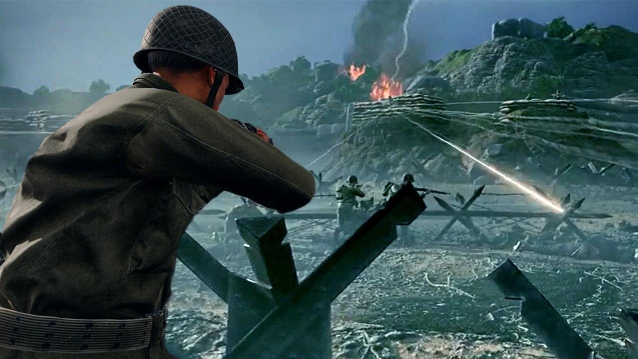 2 Weltkrieg Games