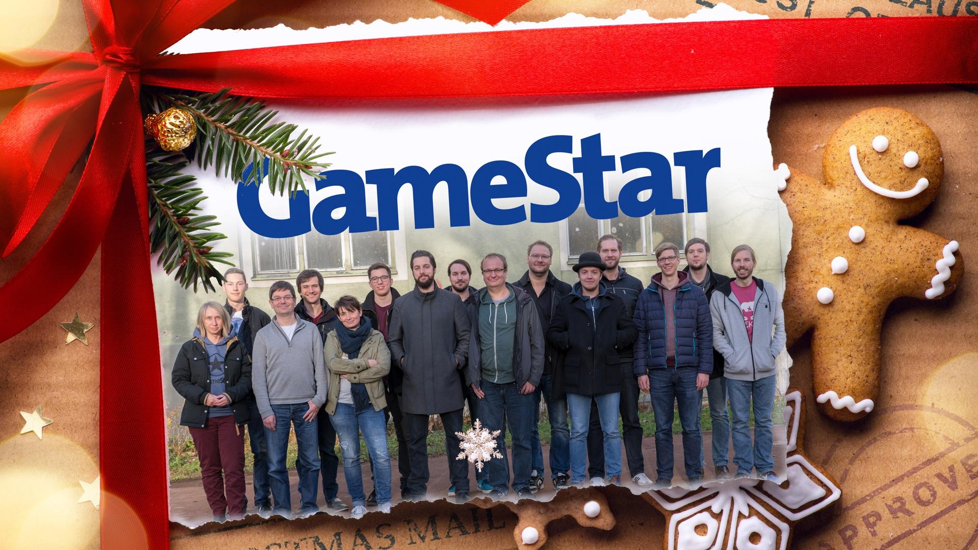 Das zockt GameStar über Weihnachten - Festtagstipps der Redaktion