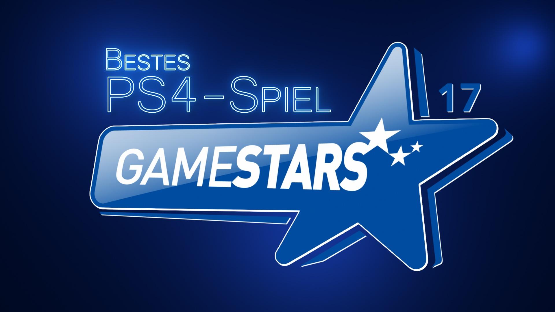Bestes Spiel Ps4