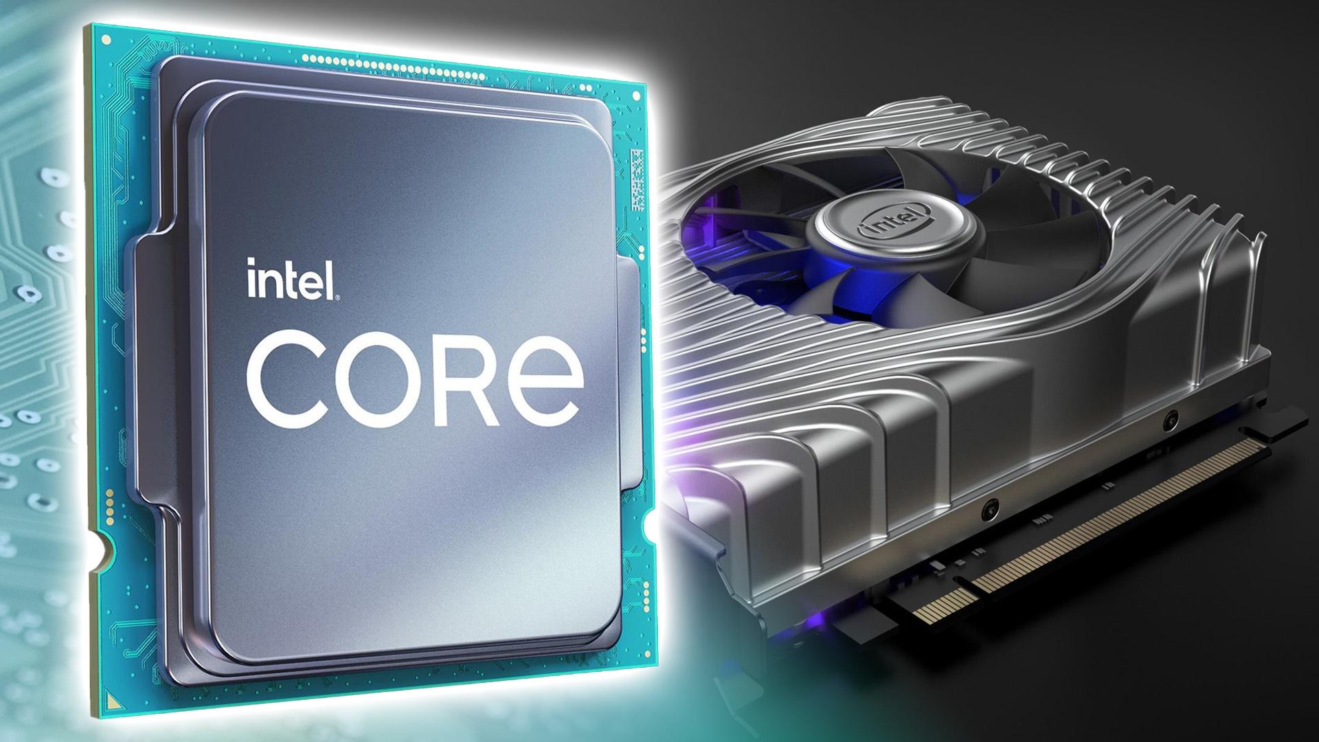 Diese Prozessoren sind Intels Antwort auf den AMD Ryzen 5900