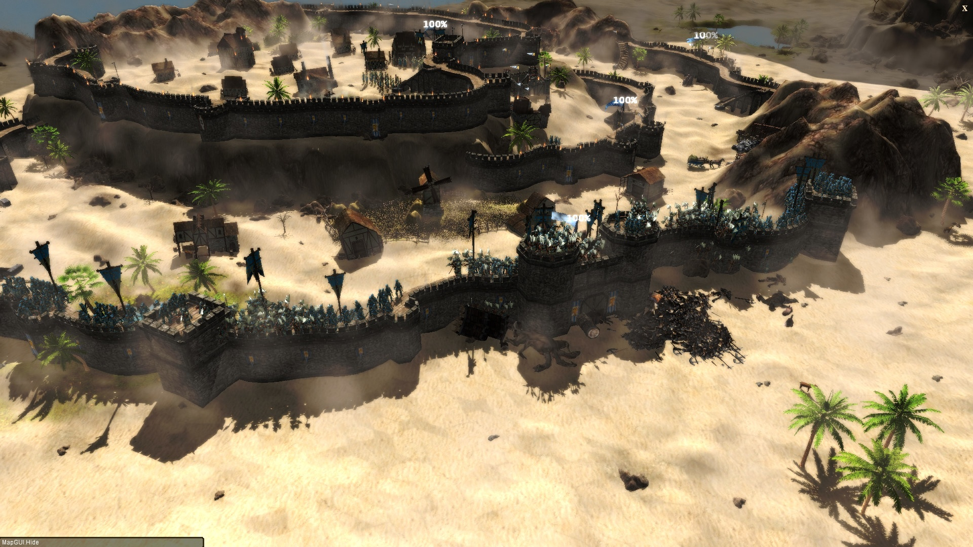 Kingdom Wars 2: Definitive Edition - Screenshots