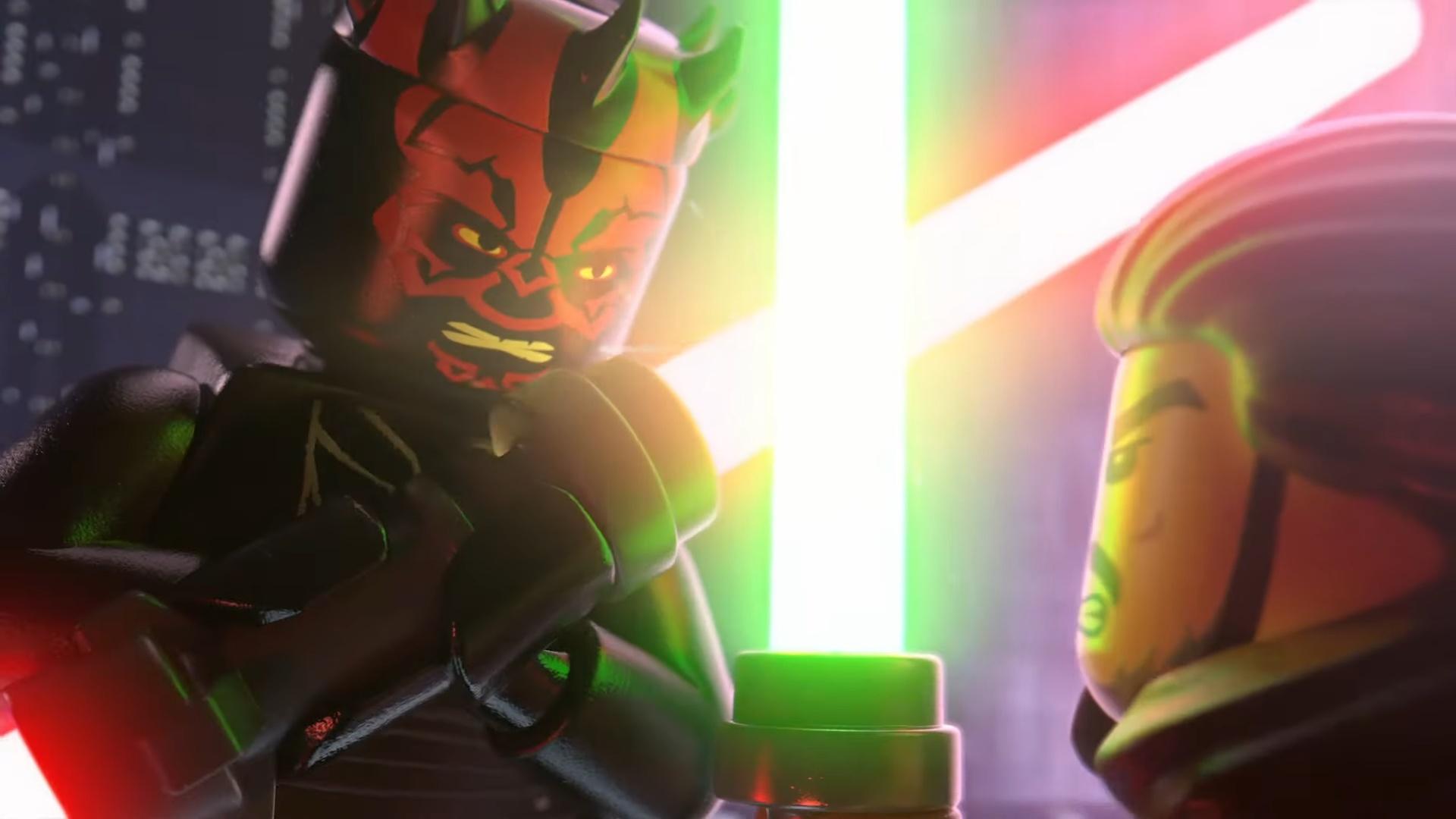 LEGO Star Wars: The Skywalker Saga - Ankündigungstrailer der E3 2019