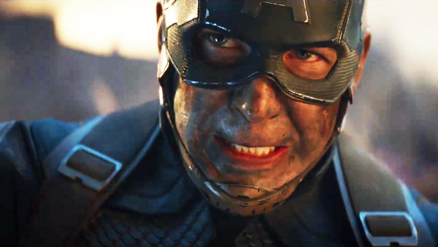 Marvel's Avengers: Endgame - Neuer Trailer: Die Helden schlagen zurück - um jeden Preis!