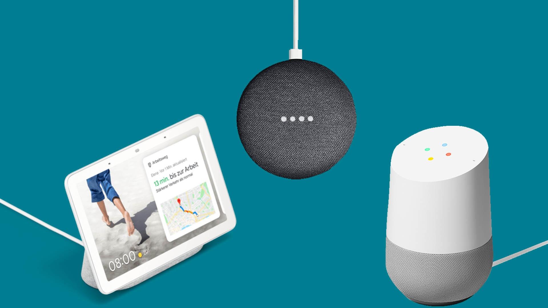 Google Home Mini Kostenlos