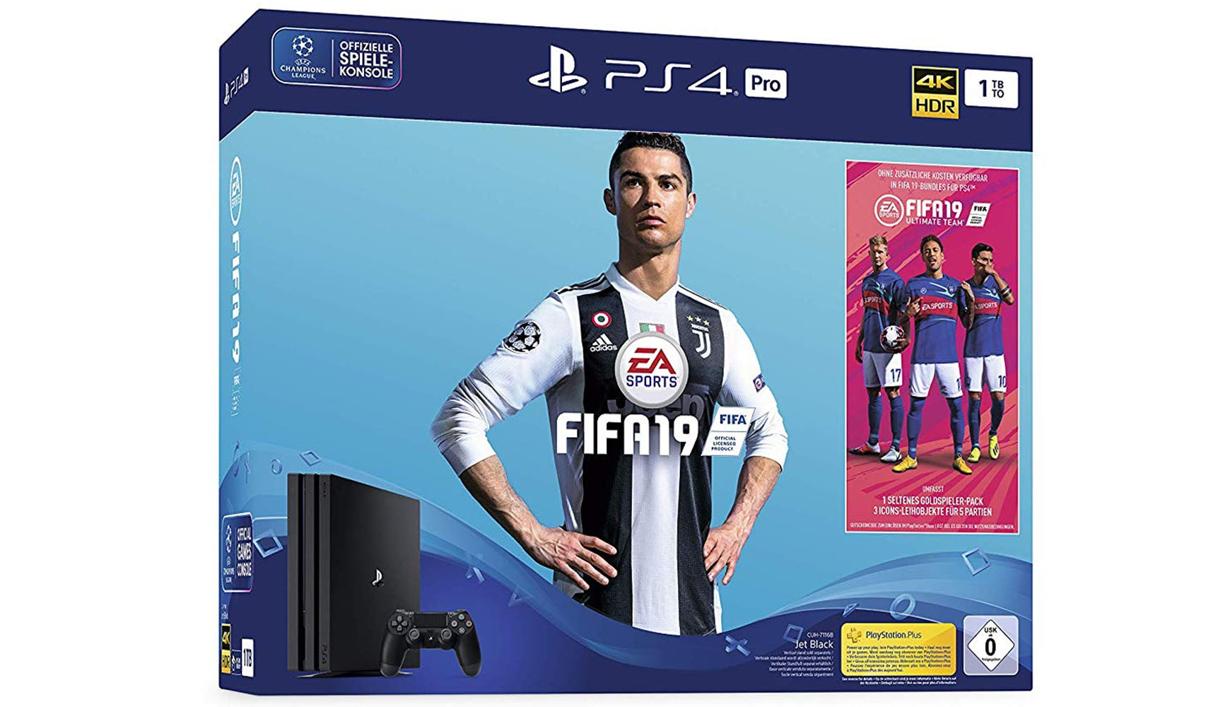 Buy FIFA 19 - NHL® 19 Bundle - Microsoft Store