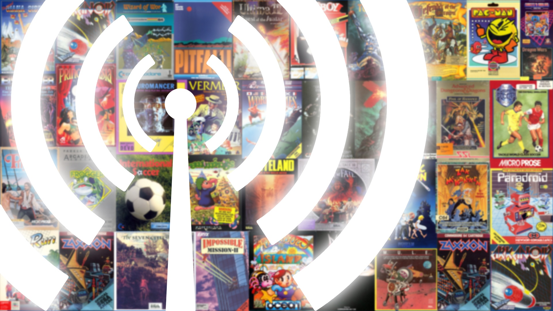 Radio Spiele