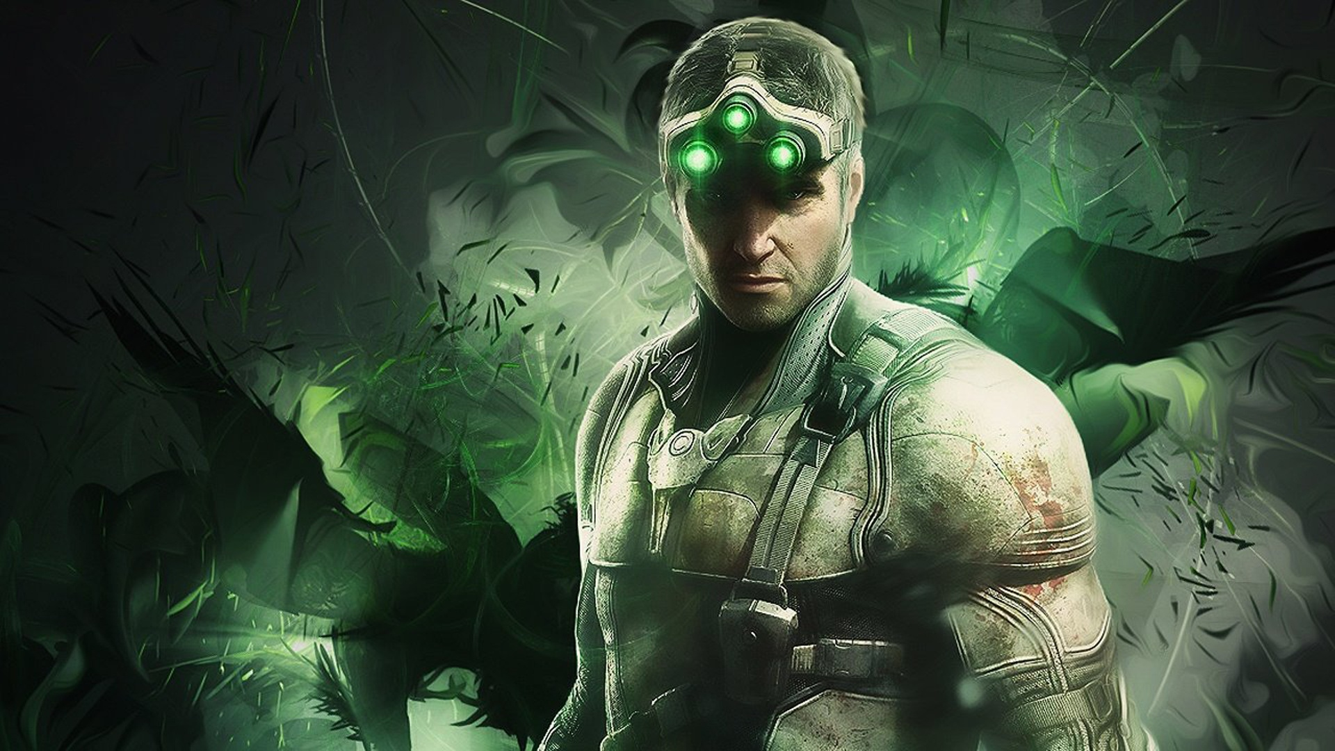 Analysten spekulieren über 2019 - Neues Splinter Cell und Overwatch wird Free2Play?