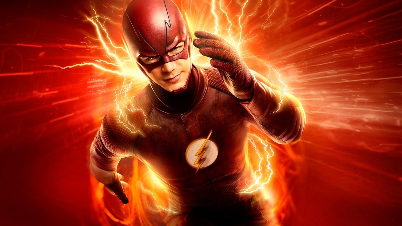 Flash Superheld