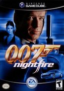 Cover zu James Bond 007 Nightfire - GameCube