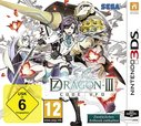 Cover zu 7th Dragon 3 Code: VFD - Nintendo 3DS