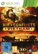 Cover zu Air Conflicts: Vietnam - Xbox 360
