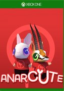Cover zu Anarcute - Xbox One
