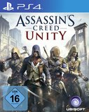 Cover zu Assassin's Creed Unity - PlayStation 4