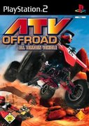 Cover zu ATV Offroad - PlayStation 2