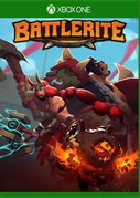 Cover zu Battlerite - Xbox One