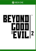 Cover zu Beyond Good & Evil 2 - Xbox One