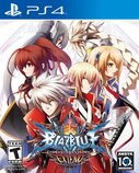 Cover zu BlazBlue: Chrono Phantasma EXTEND - PlayStation 4