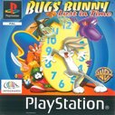 Cover zu Bugs Bunny Lost in Time - PlayStation