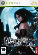 Cover zu Bullet Witch - Xbox 360