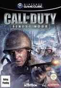 Cover zu Call of Duty - GameCube