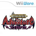 Cover zu Castlevania: The Adventure Rebirth - Wii