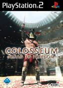 Cover zu Colosseum: Road to Freedom - PlayStation 2